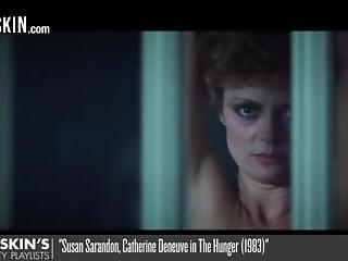Celeb Mother Daughter Nudity Susan Sarandon And Eva Amurri Martino
