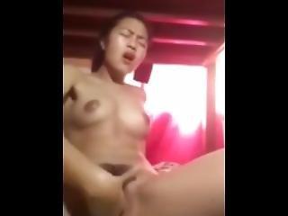 φιλιππινέζα, αυνανισμός, σόλο, Εφηβες, Webcam