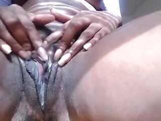 Big Clit Rubbing