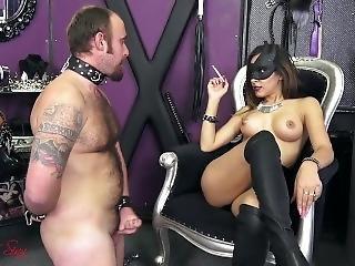 german mistress sex tube