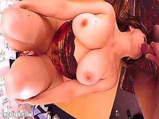 Forty Times Back And Forth From Ass To Mouth Hot Milf Britney S Amateur Atm Big Boobs And Anal Punishment. Butt Fucking Disgrace As Busty Wifey Gets Spun Around On A Rotating Disc