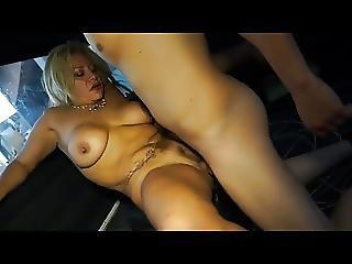 Big Boob, Blonde, Boob, Fucking, Mature, Milf, Sexy, Taxi