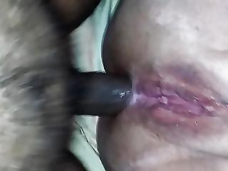ass licking bigblackcock