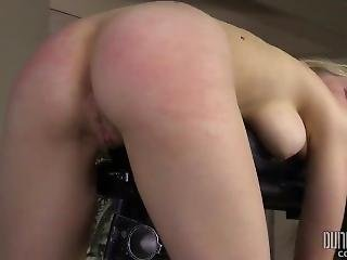 Alli Rae - Dungeoncorp Bdsm - Objectifying Alli 3