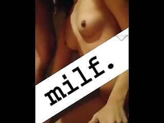 Asian Milf Foreplay