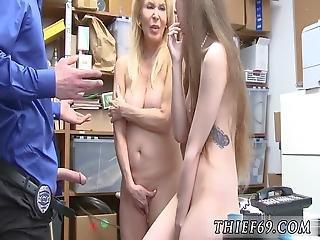 Politi sex videoer