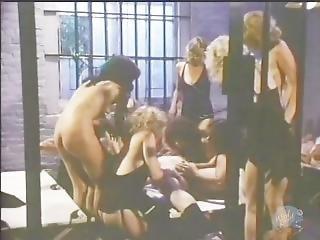 Hooker Reverse Gang Bang