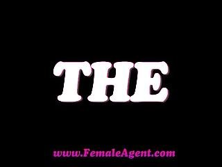 Femaleagent Tag Team Agents