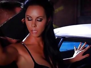 Babe, Brunette, Fucking, Police