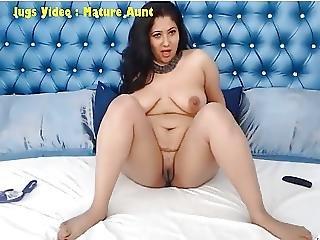 Jugs Aunt