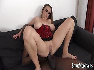 Big Tittied Girl Lara Ann Interracial Ana