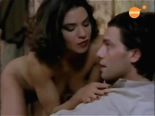 Natalia Dragoumi Greek Fit Celeb With Nice Abs