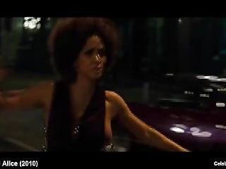 Halle Berry Naked In Frankie And Alice (2010)