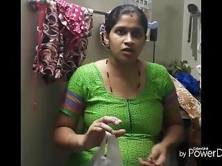 Indian Bigtit Boob Handjob