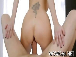 Vagina Fingered And Screwed