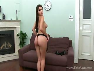 Castingxxx - Valentina Nappi