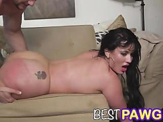 Latina Carmen De Luz Drops Big Ass On A Cock Hardcore