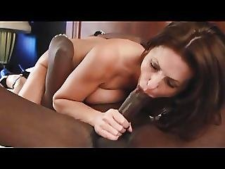 Busty Mom Take Big Black Cock In Pussy 1