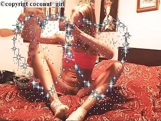 Be My Valentine Young Girl Waiting U Coconut_girl1991_140217 Chaturbate Rec