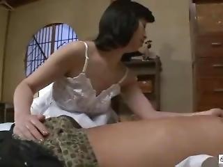 (sprd-567) Nanjitori Sumika - It Seems Mother Has A Fuck Buddy
