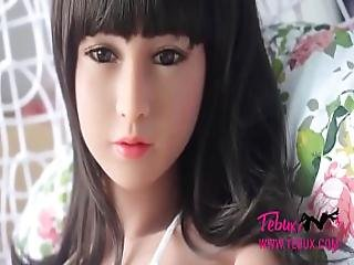 I M Addicted To This Asian Japanese Brunette Sex Doll