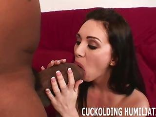 His Big Cock Can Actually Make Me Cum
