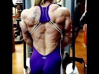 Fbb Anne Freitas Workout