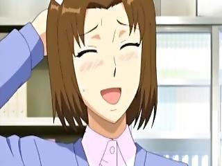 Boku No Yayoi San 01 02