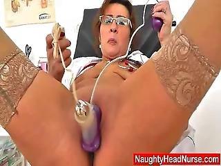 Older Amateur Mother Clit Pump Games