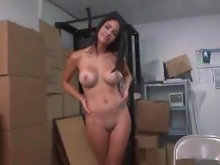 Jasmine Caro 3 - Brf