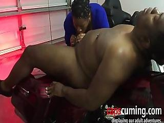 Monniluv Bikes And Dicks Fucking Fest Sexxion 3