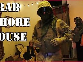 americaans, arabish, kont, dikke kont, kontje, lul, hardcore, huis, realiteit, soldaat, hoer