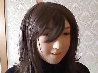 Mask, Skirt, Upskirt