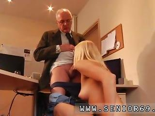 Old Guy Have Sex With Young Girl Part 1 Xxx Paul Rock-hard Ravage Christen
