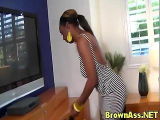 Big Ass Ebony Hotties Bent Over Cumshot