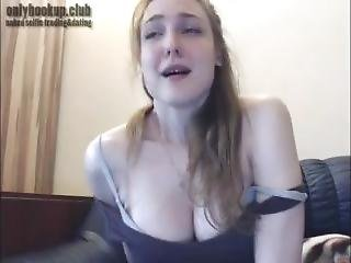 Huge Orgasm After Metting Her On A Dating Website!