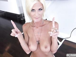 Idea hot milfs deepthroat happiness!