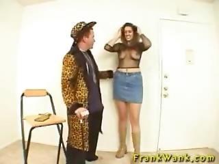 Tall Pawg Brooklyn - Frankwank #1