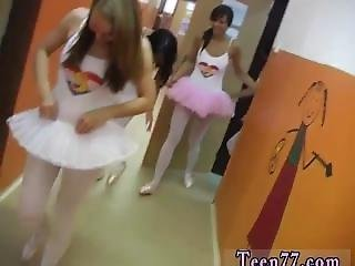 Brazilian Lesbian Face Farting Hot Ballet Nymph Orgy