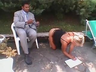anaal, blonde, pijp, tsjechisch, hardcore, interraciale, porno ster