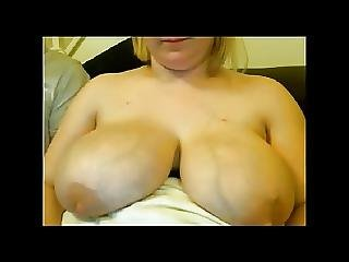 Pregnant Big Fat Boobs