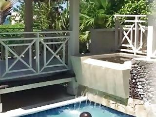 Cucky Hot Wife Has A Great Time On Vacation