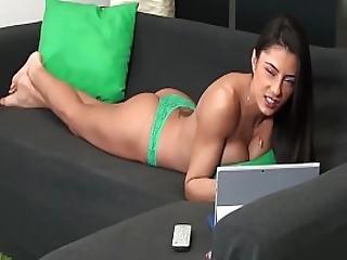 Sofia Cucci Squirting School-53