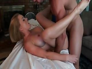 Lusty Riding With Horny Masseur