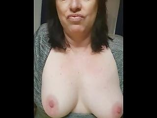 Look At My Lovely Tits