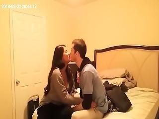 Babe, Con Cabello, Cámara Escondida, Natural, Sexo, Voyeur