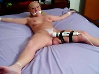 orgasms hooters Bondage