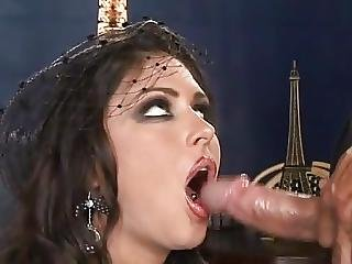 Jessica Jaymes In Jessicas Jet Set Sc 2