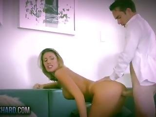 "August Ames Pmv ""bad Things"""