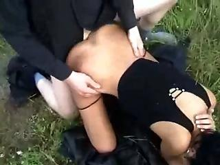 Forced Russian Sex